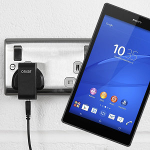 High Power Sony Xperia Z3 Tablet Compact Charger - Mains