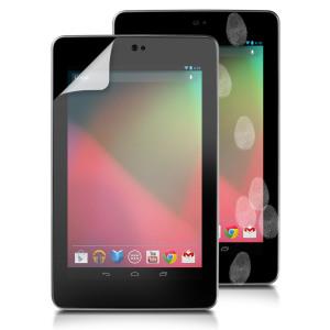 Hipstreet Google Nexus 7 Screen Protector - HS-ANX7AFSP