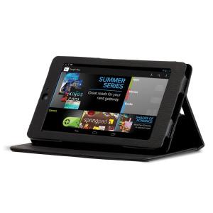 Hipstreet Google Nexus 7 Stand Case - HS-ANX7STCS-BK