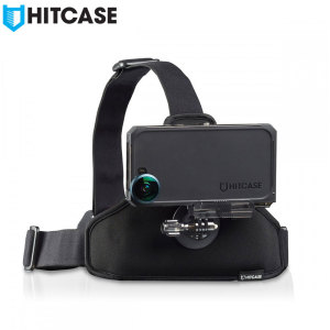 Hitcase ChestR Harness Smartphone Mount