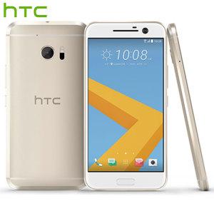 HTC 10 SIM Free - Unlocked - 32GB - Topaz Gold