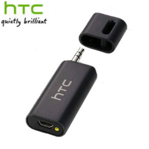 HTC Car StereoClip Audio Bridge CAR A200