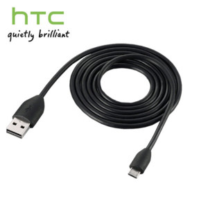 HTC DC M410 Micro USB Sync & Charge Cable