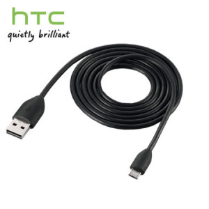 HTC DC M600 Micro USB Sync & Charge Cable