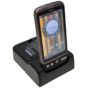 HTC Desire Dual Desktop Charging Cradle