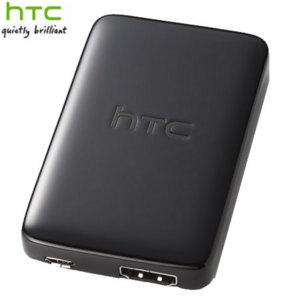 HTC DG H300 Media Link HD Wireless HDMI Adapter
