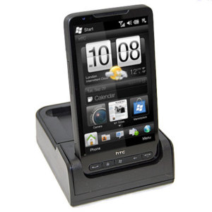 HTC HD2 Dual Charging Cradle