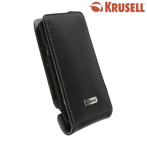HTC One S Krusell Orbit Flex Premium Leather Case