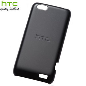 HTC SC S750 Gel Skin For HTC One V - Black