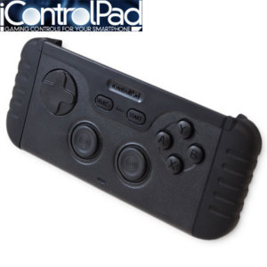 iControlPad Bluetooth Controller for Mobile Phones