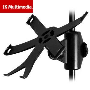 IK Multimedia iKlip Universal Microphone Stand Adapter for iPad 2