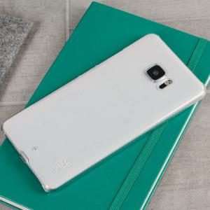 IMAK Crystal HTC U Play Shell Case - 100% Clear
