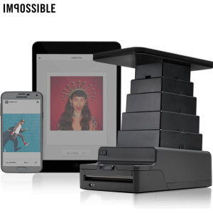Impossible Instant Photo Lab Universal