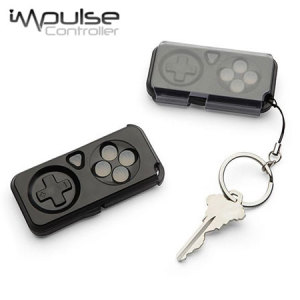 iMpulse Game Controller and Key Finder