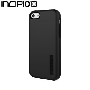 Incipio DualPro Case For iPhone 5C - Black