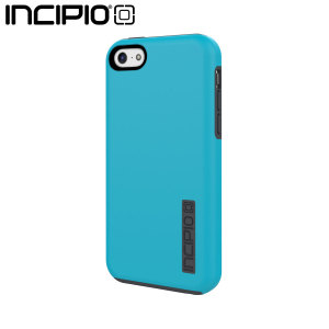 Incipio DualPro Case For iPhone 5C - Blue