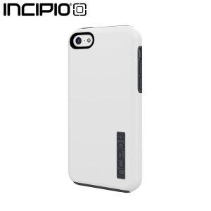Incipio DualPro Case For iPhone 5C - White
