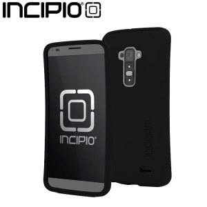 Incipio DualPro Case for LG G Flex - Black