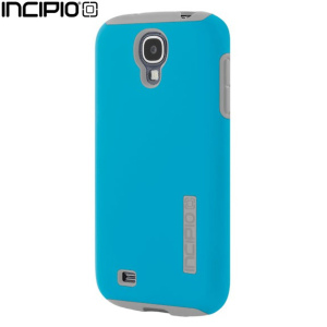 Incipio DualPro Case for Samsung Galaxy S4 - Blue