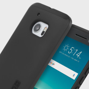 Incipio DualPro HTC 10 Case - Black