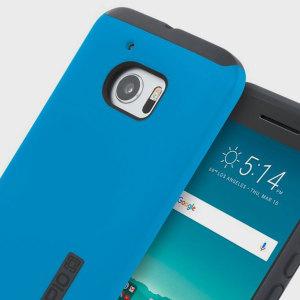 Incipio DualPro HTC 10 Case - Blue