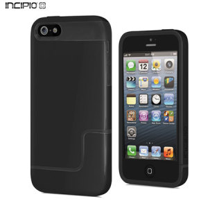 Incipio Edge Pro iPhone 5S / 5 - Black