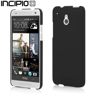 Incipio Feather Case for HTC One Mini - Black