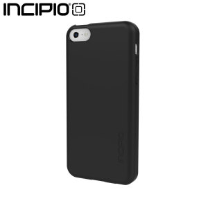 Incipio Feather Case For iPhone 5C - Black