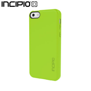 Incipio Feather Case For iPhone 5C - Green