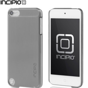Incipio Feather Case for iPod Touch 5G - Brushed Aluminium