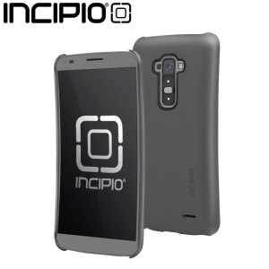Incipio Feather Case for LG G Flex - Grey