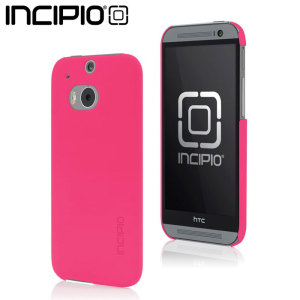Incipio Feather HTC One M8 Case - Pink