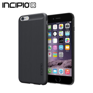 Incipio Feather Shine Ultra-Thin iPhone 6S Plus / 6 Plus Case - Black