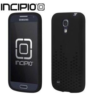 Incipio Frequency Case for Samsung Galaxy S4 Mini - Black