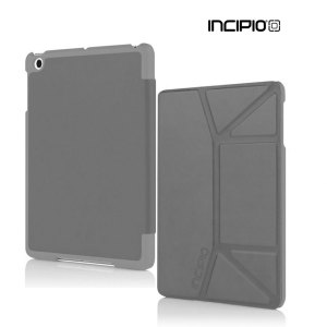 Incipio LGND Hardshell Case for iPad Mini 3 / 2 / 1 - Grey
