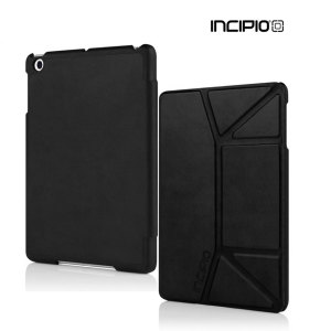Incipio LGND iPad Mini 3 / 2 / 1 Hardshell Case - Black