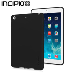 Incipio NGP iPad Mini 3 / 2 / 1 Hard Back Case - Black
