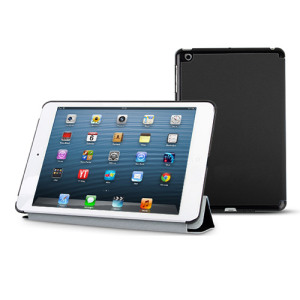 Incipio Slim Smart Case for iPad Mini 2 / iPad Mini - Black
