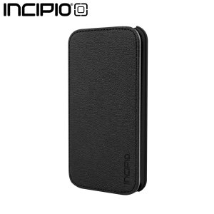 Incipio Watson Wallet Case for iPhone 5C - Black