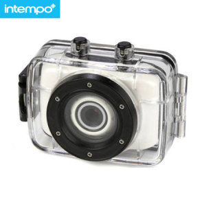 Intempo HD Action Video Camera - 5MP