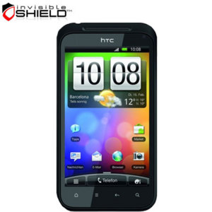 InvisibleSHIELD Full Body Protector - HTC Incredible S