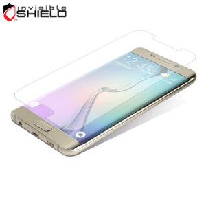 InvisibleShield Original Samsung Galaxy S6 Edge Plus Screen Protector