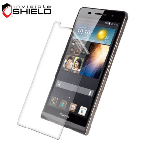 InvisibleSHIELD Screen Protector for Huawei Ascend P6