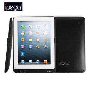 iPega Life Battery Charging Case for iPad 4 - 9000mAh