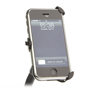 iPhone 3G Windscreen Holder