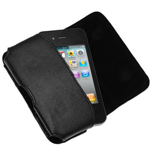 iPhone 4S / 4 Carry Pouch