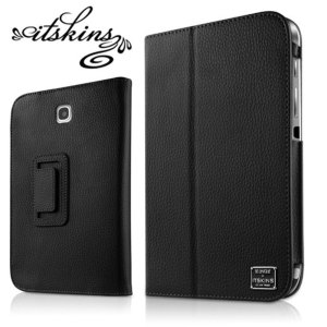 ITSKINS Plural case for Galaxy Note 8.0 - Black