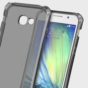 ITSKINS Spectrum Samsung Galaxy A3 2017 Gel Case - Black
