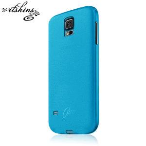 ITSKINS Zero.3 Samsung Galaxy S5 Case - Blue