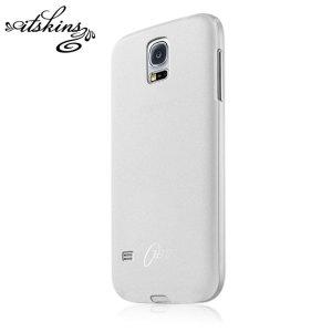 ITSKINS Zero.3 Samsung Galaxy S5 Case - Frost White